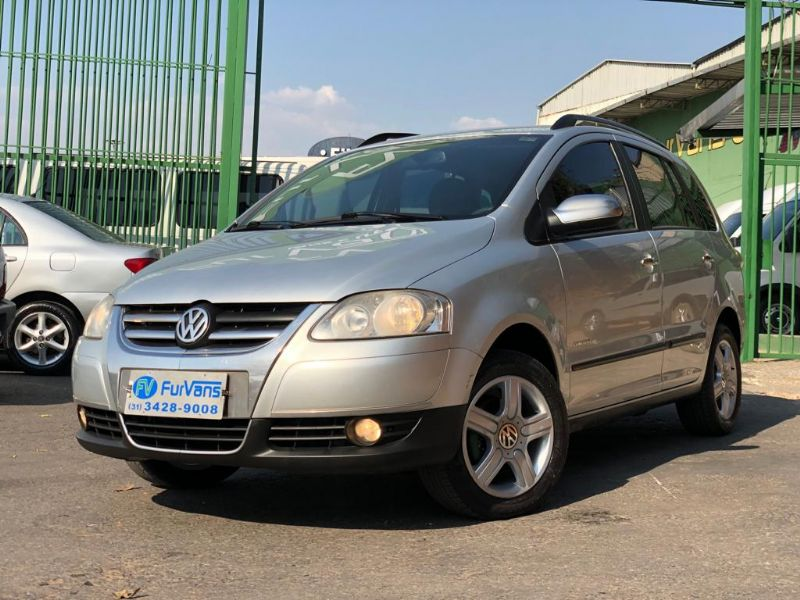 VW-Spacefox Comfortline